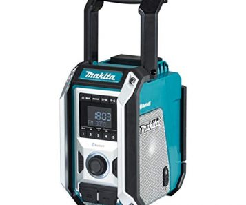 guide d'achat radio de chantier